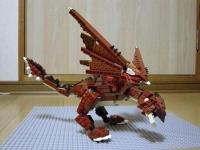 [LEGO] Connaissiez vous monster hunter ? News_i10