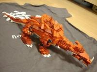 [LEGO] Connaissiez vous monster hunter ? News_i13