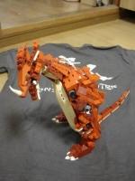 [LEGO] Connaissiez vous monster hunter ? News_i14