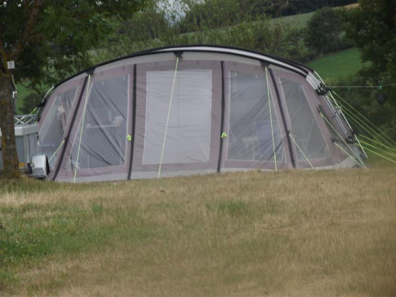 Camping à  la ferme : Le Sahut, proche de Millau _scf3610
