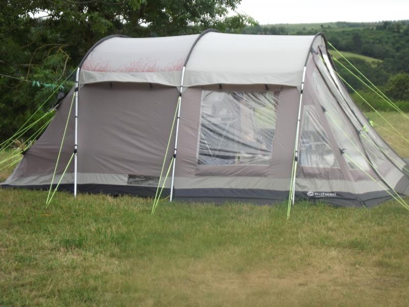 Camping à  la ferme : Le Sahut, proche de Millau _scf3611