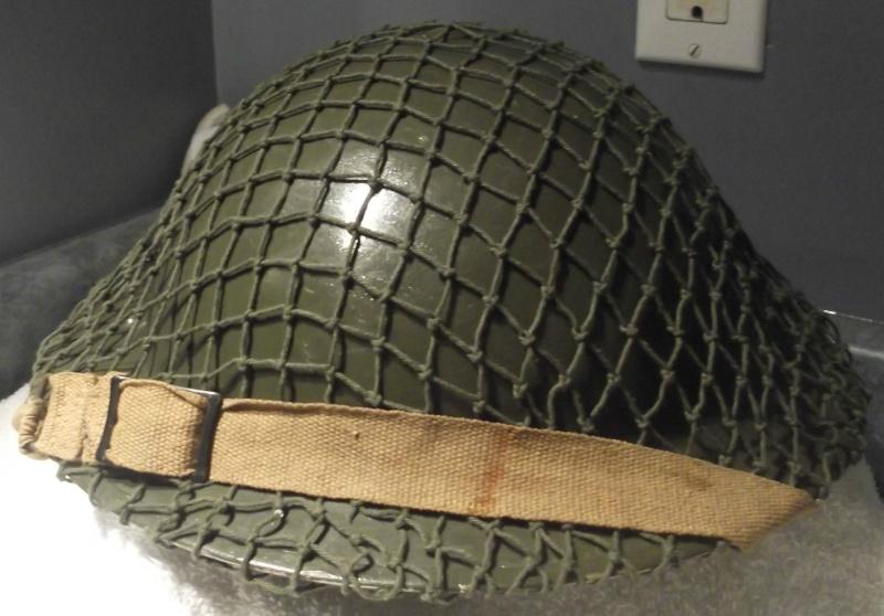MarkII 1942, 1th canadian army Dscf6910