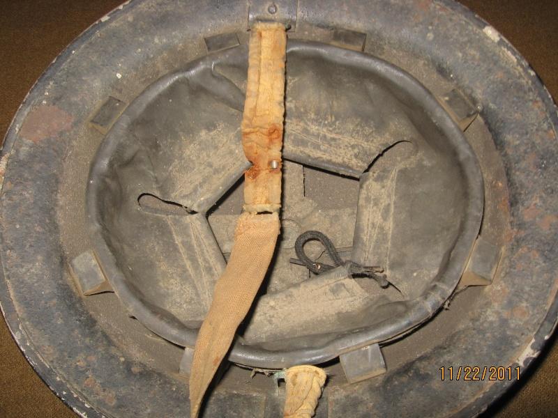 Canadian Camo Mark 2 Brown Burlap good or not good ? Img_3314