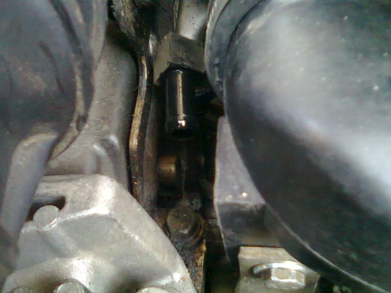 [résolu]Mauvais démarrage à froid, fuite sur capuchon noir pompe injection - Page 2 Photo011