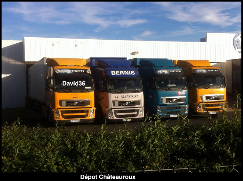 Groupe Bernis Geodis France Express Jyhjhj10