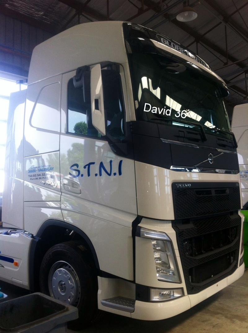 S.T.N.I  Société Transports Nord Indre (Valencay, 36) Stni_310