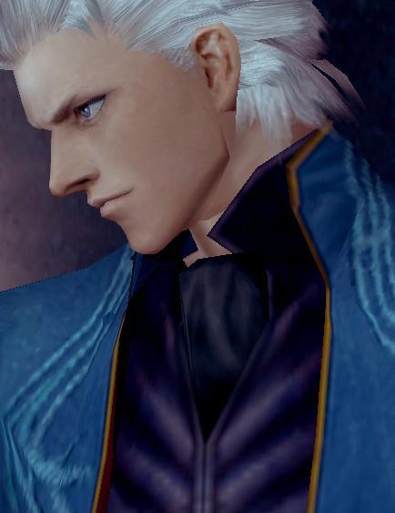 Fiche de tous les personnages et mondes des Fanfictions Vergil11