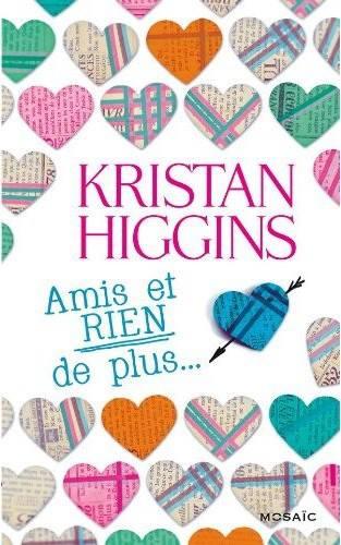 HIGGINS Kristan - Amis et rien de plus...  10017310