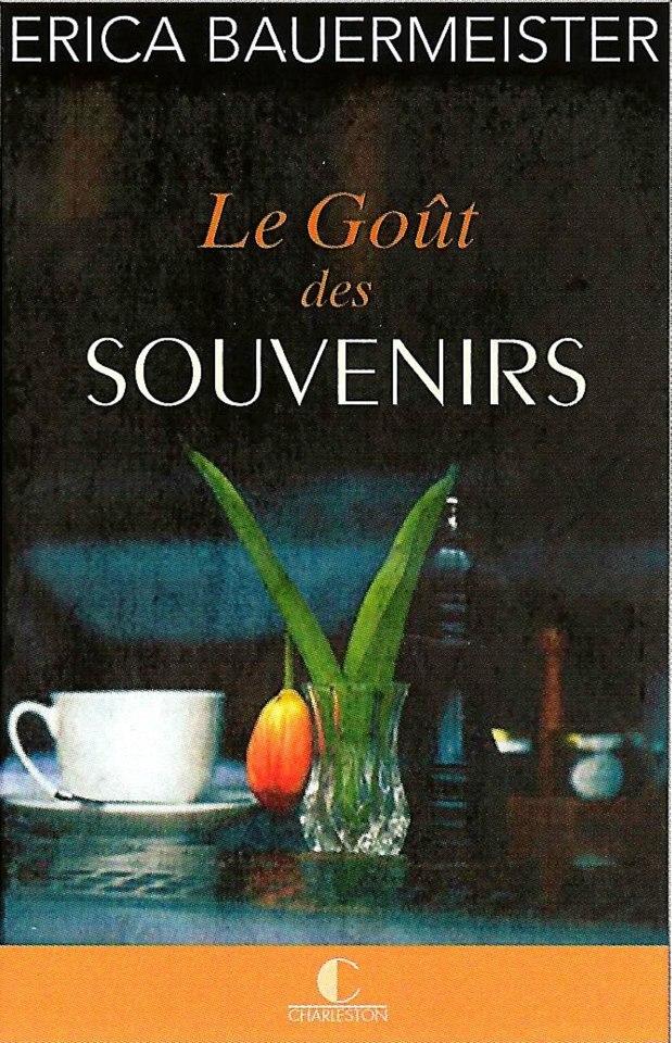BAUERMEISTER Erica - Le goût des souvenirs 11860410
