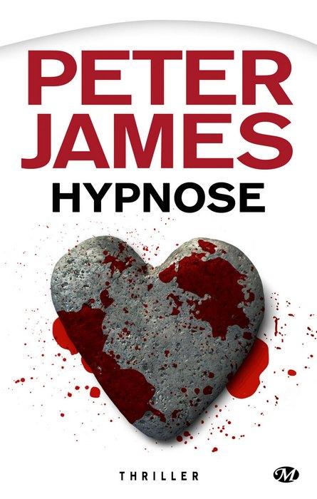 JAMES Peter - Hypnose 1310-h10