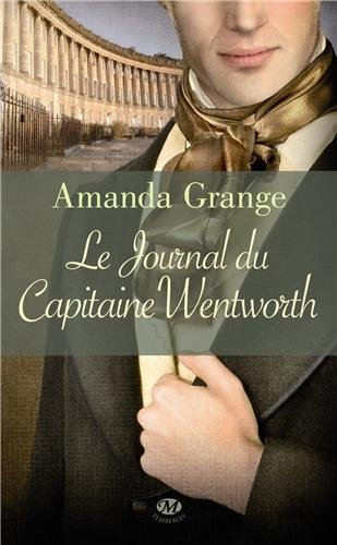 GRANGE Amanda - Le journal du capitaine Wentworth 51yen810