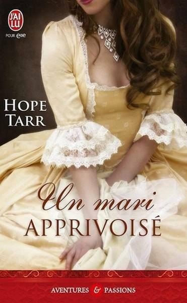 TARR Hope - MEN OF ROXBURY HOUSE - Tome 3 : Un mari apprivoisé 55589210