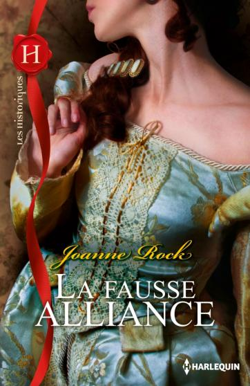ROCK Joanne - La fausse alliance 97822814