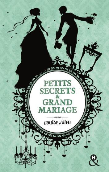 ALLEN Louise - Petits secrets et grand mariage 97822818