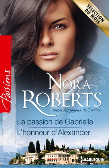 ROBERTS Nora - Série - La Principauté de Cordina 97822819