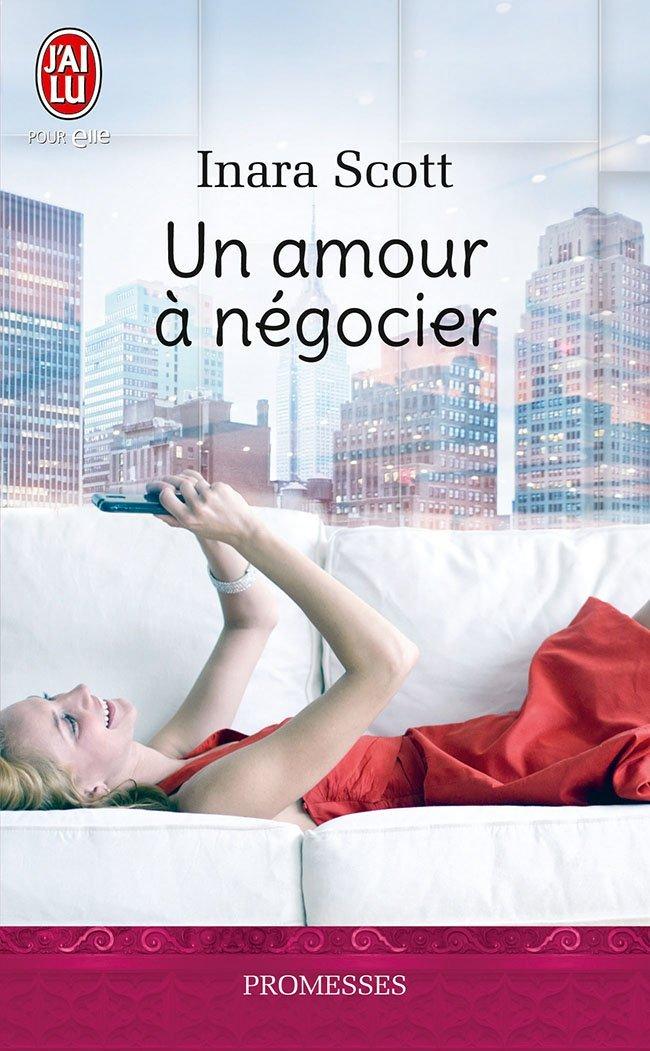 SCOTT Inara - Un amour à négocier Amour10