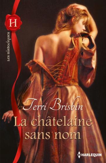 BRISBIN Terri - La châtelaine sans nom Har10