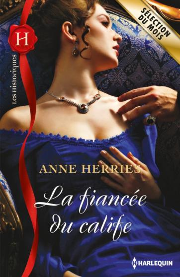 HERRIES Anne - La fiancée du calife Har11