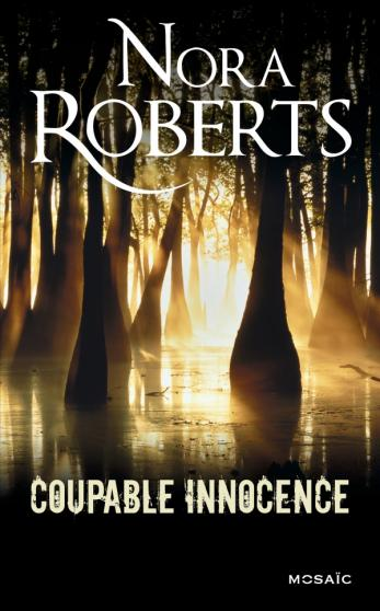 ROBERTS Nora - Coupable innocence Nora10