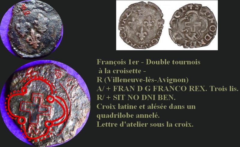 Double tournois à la croisette François Ier Dada_310