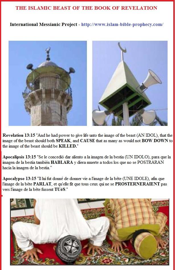 Musulman, repend toi ! Islam-10