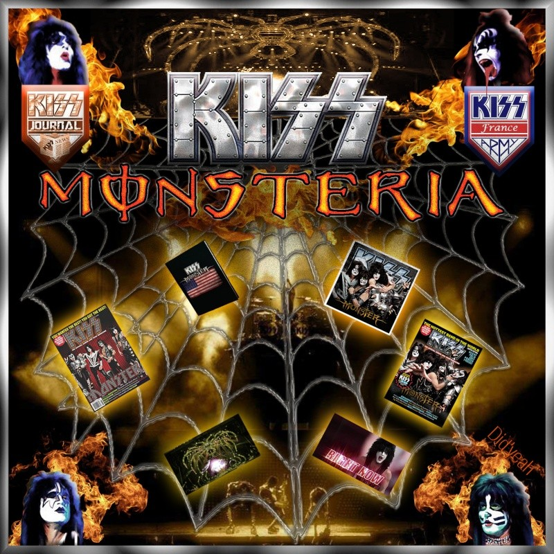 KISS MONSTERIA !!! Monste11