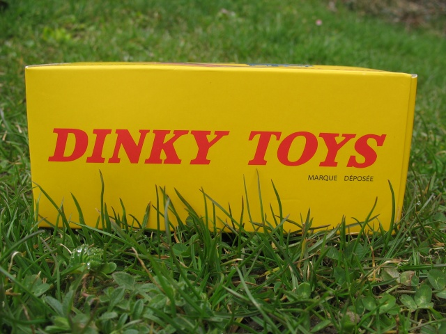 Dinky-Toys collection Atlas Dinky-10