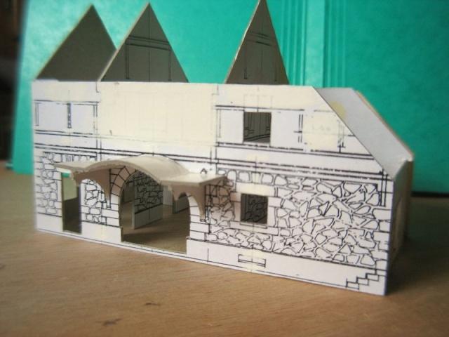 construction de la gare de Samoens en HO La_gar12