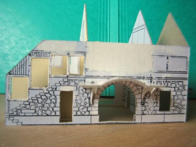 construction de la gare de Samoens en HO La_gar13