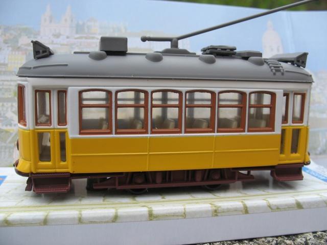 les Tramways de Lisbonne Tramwa10