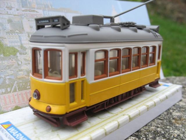 les Tramways de Lisbonne Tramwa11