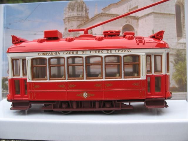 les Tramways de Lisbonne Tramwa14