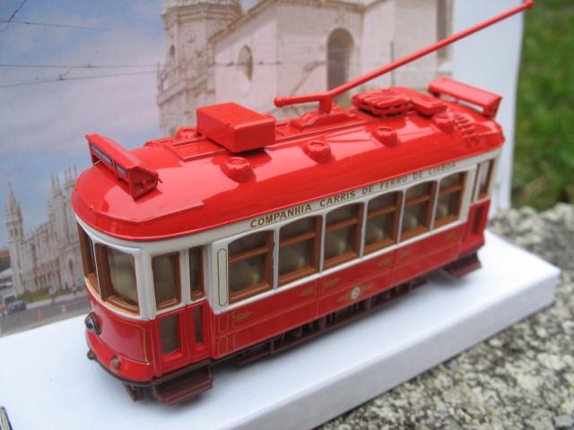 les Tramways de Lisbonne Tramwa17
