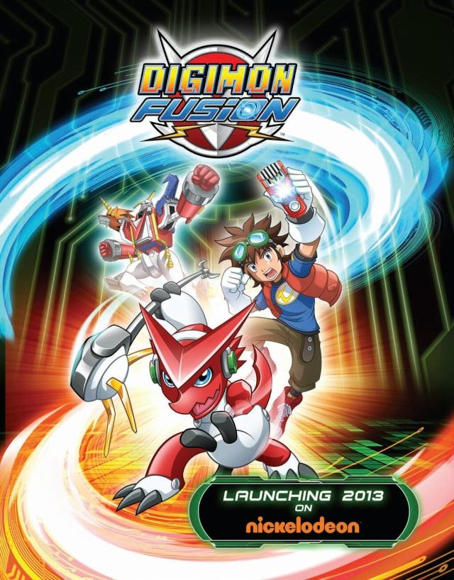 Digimon Fusion (Xros Wars dub) Digimo10