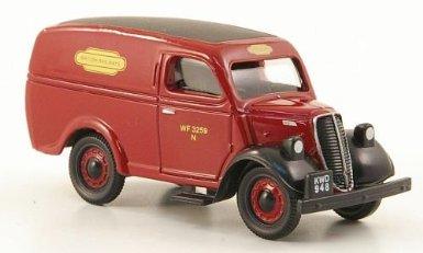 Zivilfahrzeuge von Oxford 410vec11