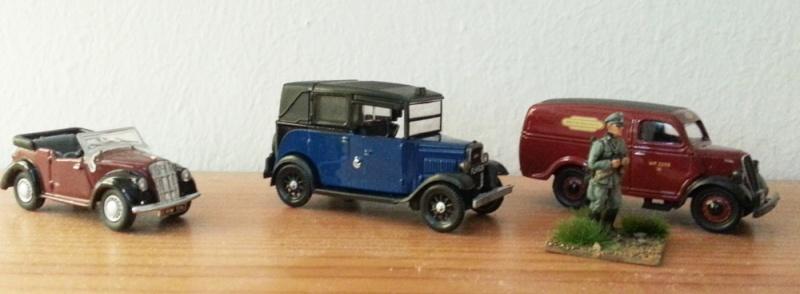 Zivilfahrzeuge von Oxford Fahrze11