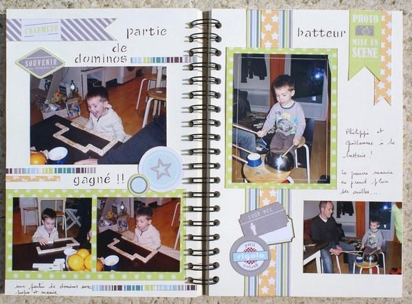 Family Diary - M@rie - MAJ - 25/01/2014 - TERMINE Dsc06115