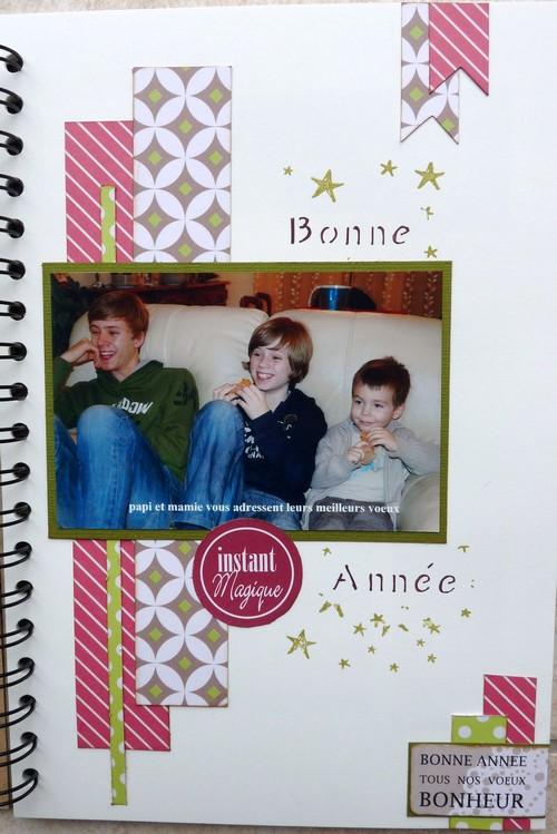 Family Diary - M@rie - MAJ - 25/01/2014 - TERMINE P1080310
