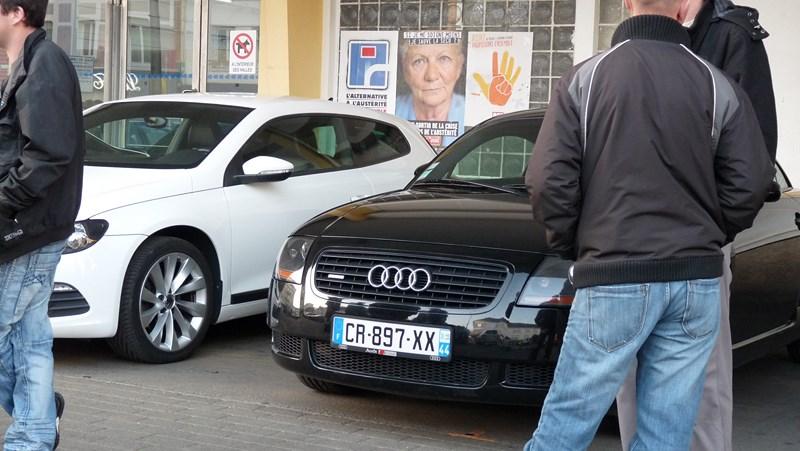 [44] Rencard VW de Saint-Nazaire,New  Photos P 13 !!!!! - Page 8 P1050559