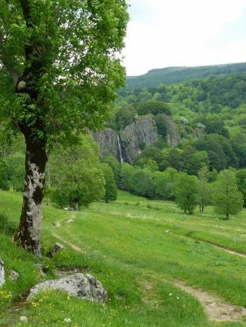 Balades dans le vert Cantal Screen20