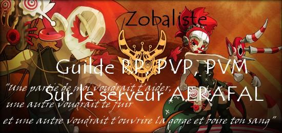 La Confrérie Zobaliste