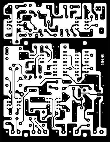 Circuit imprimé. Fig9b210