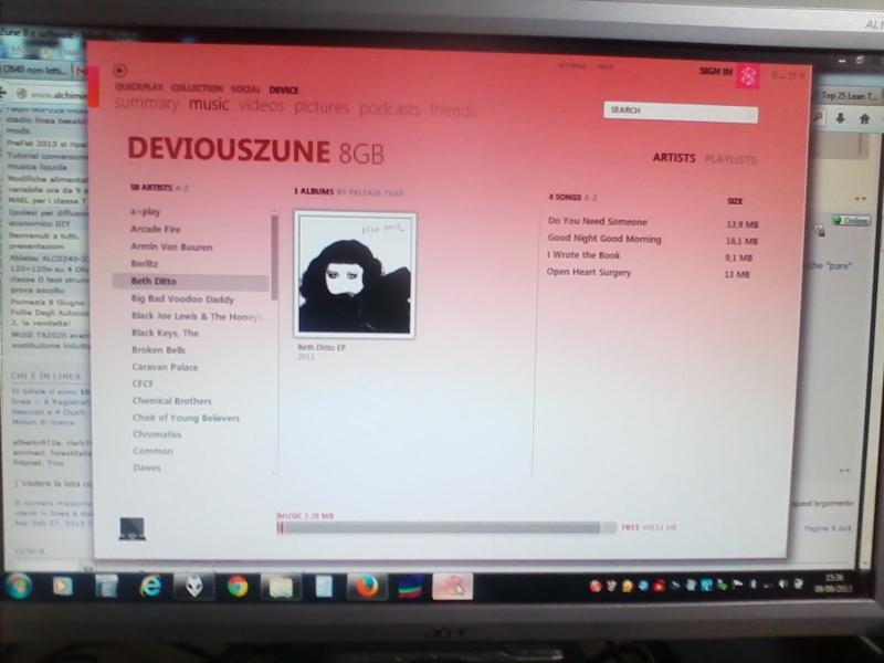 software - Zune 8 e software  Img_2014