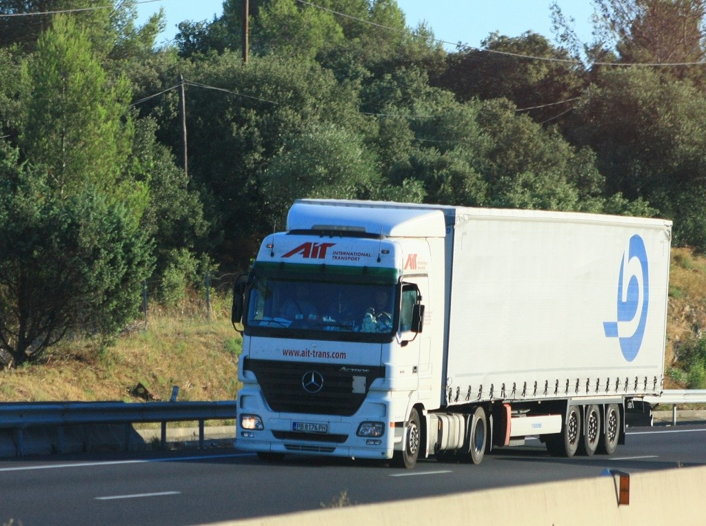 AIT International Transport (Plovdiv) Img_8215