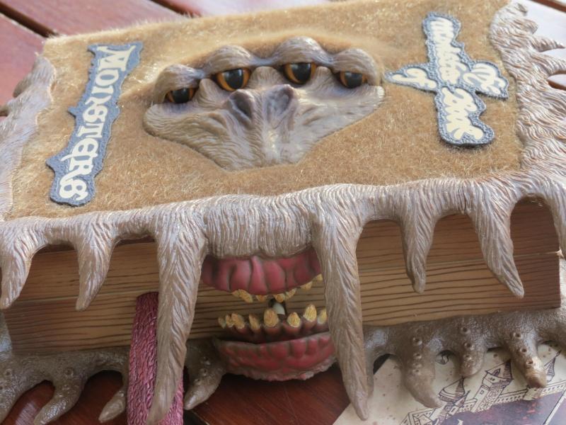 Le Monstrueux Livre des Monstres Img_2611