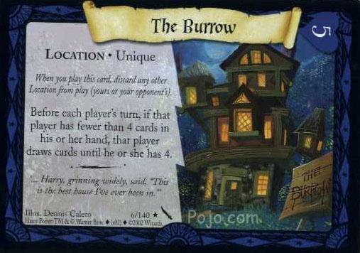Trading Cards Harry Potter Sans-t10