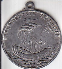 Médaille St-Georges - XVII / XVIIIème Georgi10
