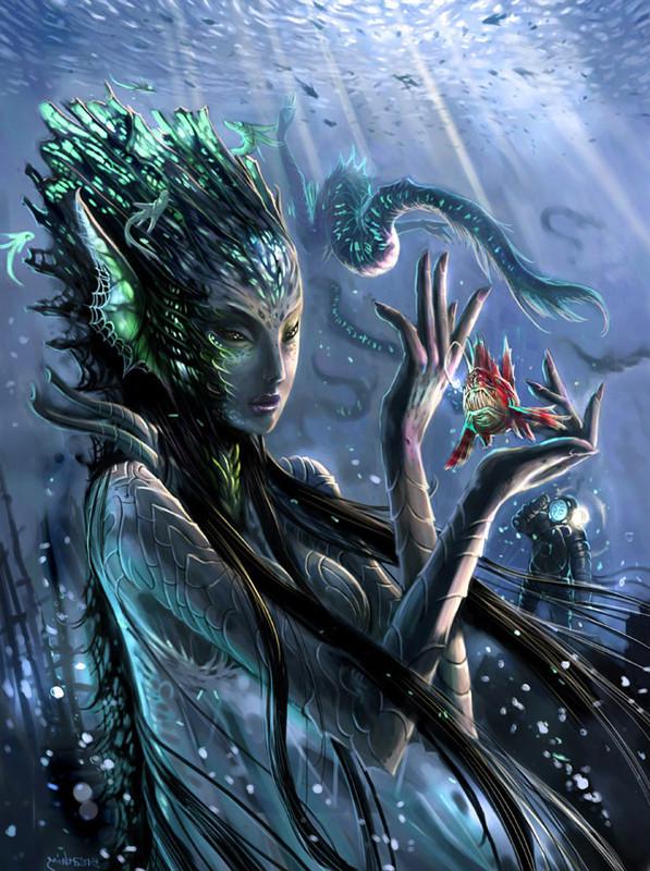 Avatars Créatures Fantastiques Cbd4e810
