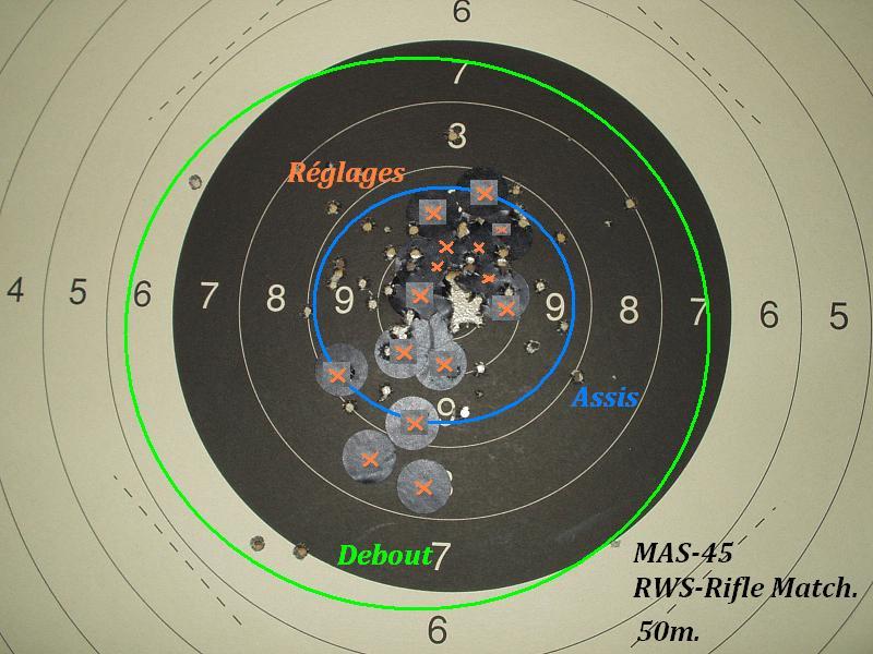 MAS-45 Cible10