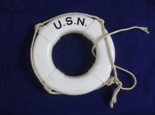 Navy Life Ring String Mceptq10